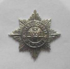 BRITISH ARMY CAP BADGE. 4th. / 7th. ROYAL DRAGOON GUARDS.