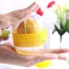 Lemon Squeezer Fruit Juicer Manual Citrus Kitchen Lime Orange Fruit Press New SJ