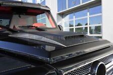 G Volkswagen Hood Scoop BRABUS WIDESTAR SFIATO ARIA DI ASPIRAZIONE ANTERIORE COFANO AMG Wide Star