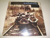 Eric Burdon & The Animals:  Complete Animals  3 LP, 180 Gramm audiophiles Vinyl
