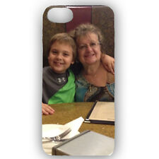 SALE PRICING!!!  CUSTOM  2 Piece iPhone 5-5s Case Personalized w/your Photo/Text