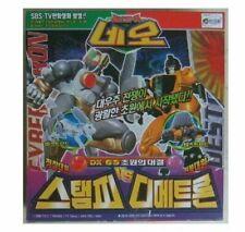 Takara Beast Wars Neo Stampy vs Sling DX-03 Transformer Robots Toys Kid_RUB