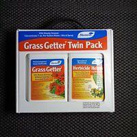 Monterey Grass Getter Herbicide Helper Twin Pack 8oz