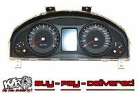 Genuine Holden VE SV6 V6 Instrument Cluster ONLY 11,620Kms Dash Guages - KLR
