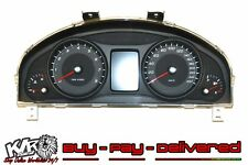Genuine Holden VE SV6 V6 Instrument Cluster ONLY 11,620Kms Dash Guages - KLR