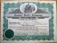 Multibestos Company Stock Certificate Massachusetts