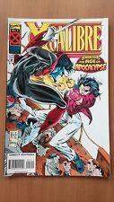 X-Calibre #2 Marvel Comics Age of Apocalypse (1995)