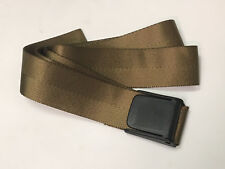 2 INCH Military Lashing Strap With Cam Lock Buckle - Coyote Brown 4088 Belt