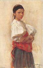 bg18937 Lidice Folk Costume Lititz Litic czech