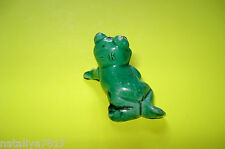 Happy Frogs 1986 sfacciato tetto con K numero 100% originale = TOP!!!
