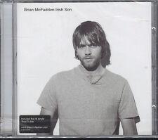 BRIAN McFADDEN - IRISH SON - CD (NUOVO SIGILLATO)