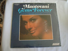 Mantovani and his Orchestra Gems Forever LP London PS106 ~SEALED~