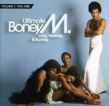 Boney M., Boney M - Ultimate Boney M [New CD]