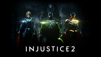 Injustice 2 | Steam Key | PC | Digital | Worldwide