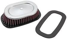 K&N AIR FILTER FOR HONDA XR400R 1996-2004 HA-1314