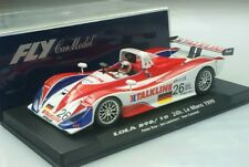 Fly LOLA B98/10 24h. Le Mans A503 (nuevo)