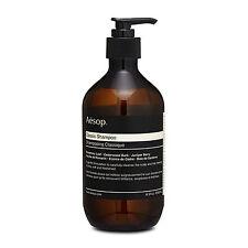 1 PC Aesop Classic Shampoo 500ml Shiny Soft Freshen Moisturize Haircare #17256