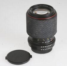 Tokina SD 4,0-5,6/70-210mm lente #9029566 macro (Nikon AI-S bayoneta)