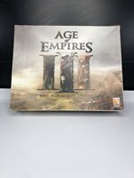 Age Of Empires III 3 The Age Of Discovery Board Game. Used.