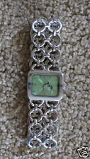 NEVER WORN Disney Tinkerbell wristwatch watch - womens - VERY NICE