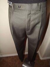 NEW - Ralph Lauren Men's 34 / 30 Dress Pants - Pleat Front with Cuff VERY NICE