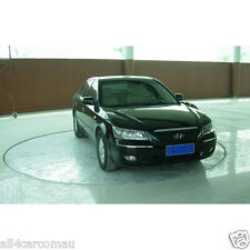 Car Turntable Vehicle Turntable Driveway Car Parking Turntable Car Turning Table