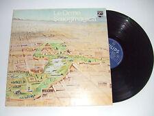 Le Orme – Smogmagica-Disco 33 Giri LP Album Vinile Stampa ITALIA 1975 Prog-Rock