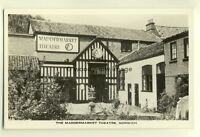 tp6508 - Norfolk - Front View of the Maddermarket Theatre at Norwich - Postcard