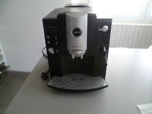 Machine à café / Expresso Jura Impressa E50