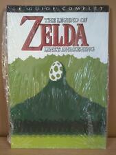 Guide complet Zelda - Link's Awakening - FR (game boy, gb color, dx, artbook)