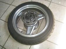 ZR 750 C Zephyr Hinterrad Felge hinten 4,00 x 17 Rad rear wheel Reifen 150/70 Z