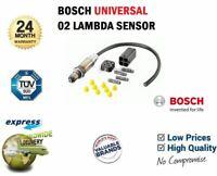BOSCH LAMBDA SENSOR for HONDA CR-V III 2.0 i 4WD 2007-2012