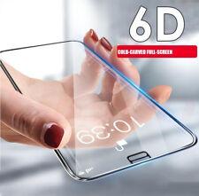 NEU Einzigartig 6D Schutzpanzer Glasfolie echtem Hartglas für iPhone X iPhone XS