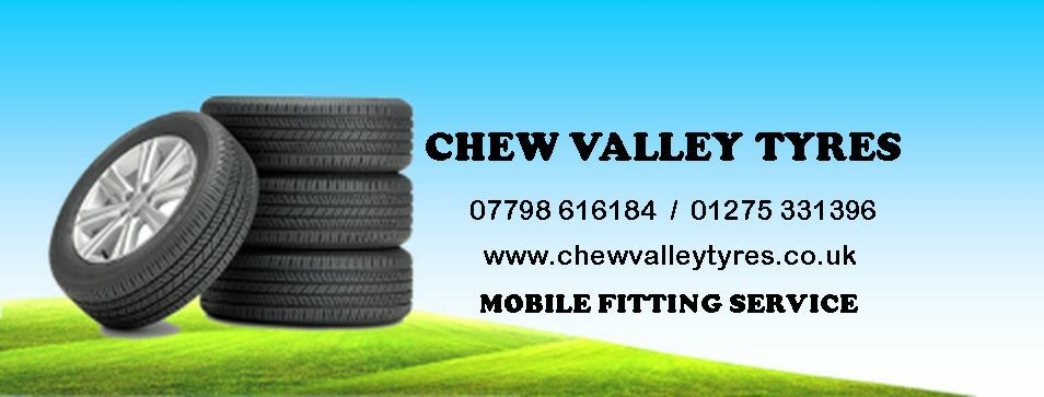 Chew Valley Tyres