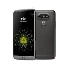 LG G5 LS992 TITAN SPRINT Android 4G LTE 32GB Phone New