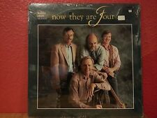 BERLINE CRARY HICKMAN, NOW THEY ARE FOUR - SEALED LP