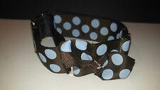 Beautiful Hand Made Martingale Collar