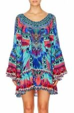 Beaded Short Dresses A-Line