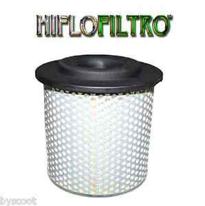 Filtre a air HIFLOFILTRO SUZUKI GSX R 1986 1988 1100 cc moto HFA3904 NEUF filter