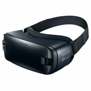 Samsung Gear VR 2016 (Note 5, S6/S6 Edge, S7/S7 Edge) - Blue/Black SM-R323 [NSW]