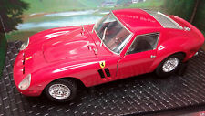 1/18 Ferrari 1962 250 GTO   - HOT WHEELS - 3L050