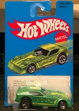 2015 Hot Wheels 1977 Plymouth Arrow DNF24 Target NIB