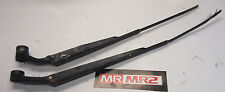 Toyota MR2 MK2 Screw Type Windscreen Wiper Arms  1989-99 Mr MR2 Used Parts