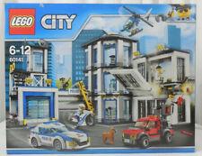 LEGO City 60141 Polizeiwache Polizeitsation