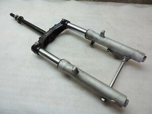 Forcella Fork anteriore ammortizzatori Malaguti Madison T 150 1999-2001