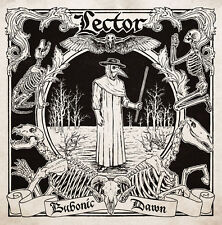 LECTOR - Bubonic Dawn (NEW*THRASH METAL*SWE*SENTENCED*THERION*ENTOMBED)