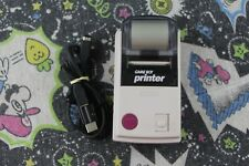 Nintendo Game Boy Printer - With Paper and Link Cable