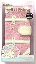 15% Discount Little Twin Stars iPhone  6 / 6s smartphone case Unicorn KAWAII