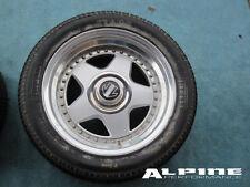 "17"" Momo Ferrari wheel rear"