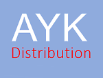 Ayk Distribution